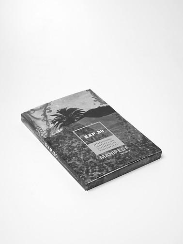EXP.20 - Catálogo del Festival