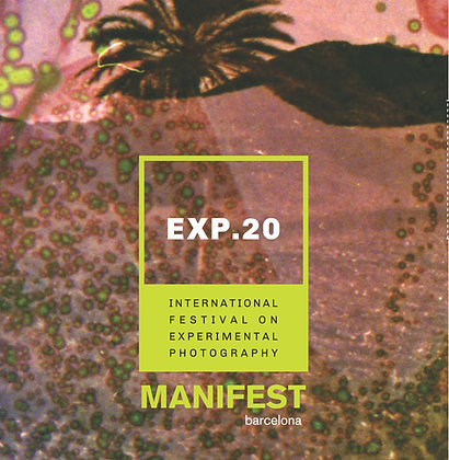 EXP.20 Manifest