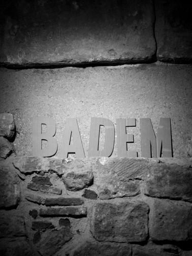 BADEM - EXPOSICIÓN DE FOTOGRAFÍA EXPERIMENTAL