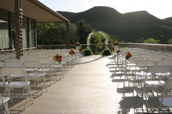 Rolling Hills ceremony site