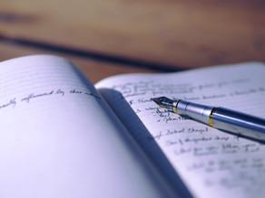 Hypnowriting® - eine neue Kombination mit Wirkkraft