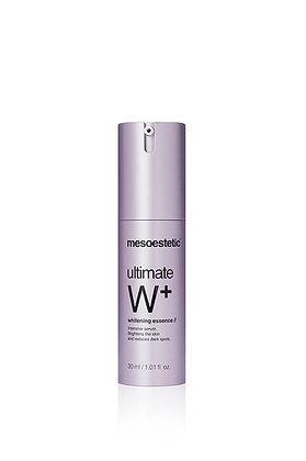 Ultimate W+ Whitening Essence