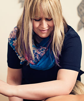 Becky Tolputt Massage Therapy