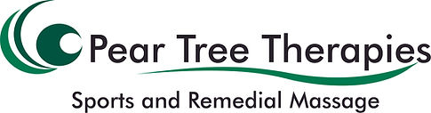 Pear Tree Therapies Logo