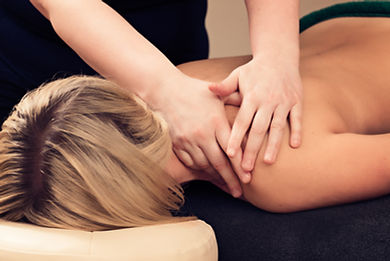 Pregnancy Massage at Pear Tree Therapies