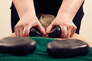 Hot Stone Massage Pear Tree Therapies