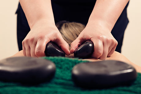 Pear Tree Therapies - Hot Stone Massage