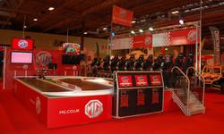 GP Race System