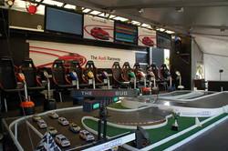 The Audi Raceway