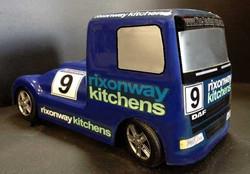 Rixonway Racing Truck