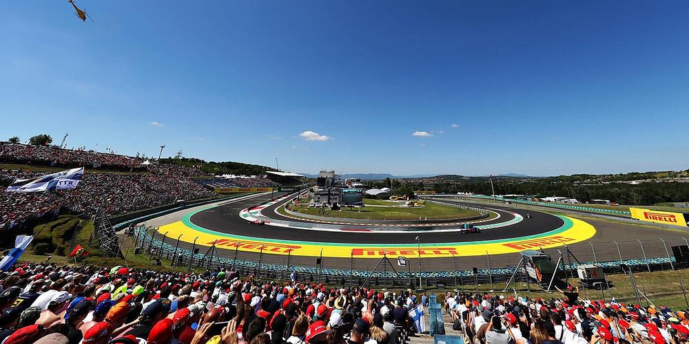 Grand Prix Race Track, Corporate Entertainment