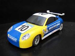 Michelin Porsche 911LM