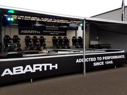 Abarth Truck Based System
