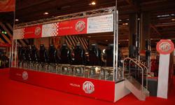 MG Platform Skyline Branding