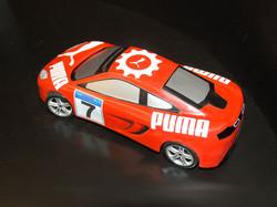 Puma McLaren