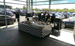 Racing Entertainment