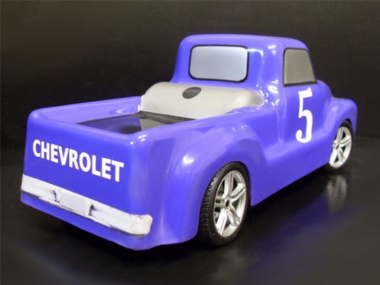 TRB Classic Chevrolet Pick-Up