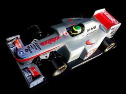 2013 McLaren F1