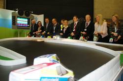 National Grid Transit Motor racing