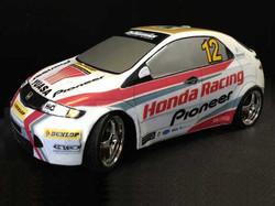 Honda Racing Civic