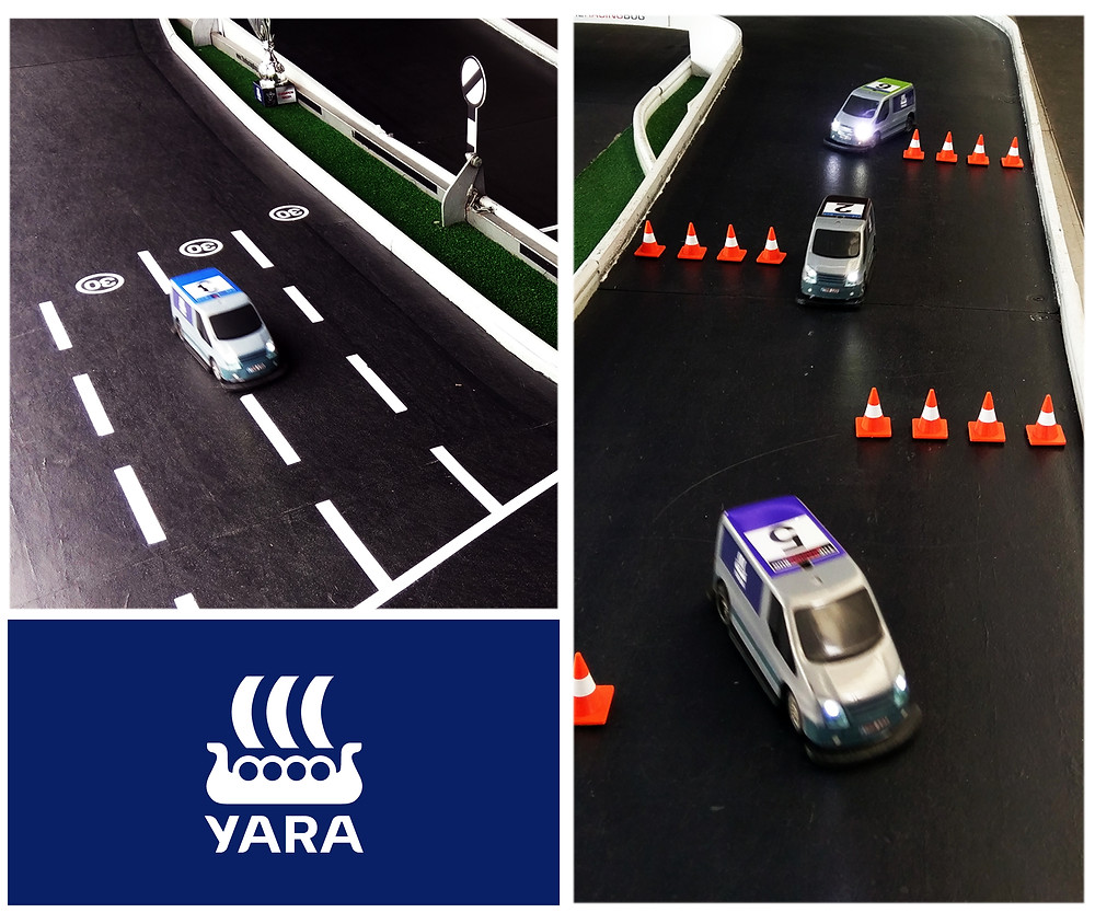 Yara Safety Corporate Training