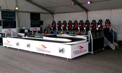 The-Racing-Bug-Redfest-Austin-Platform-race-system