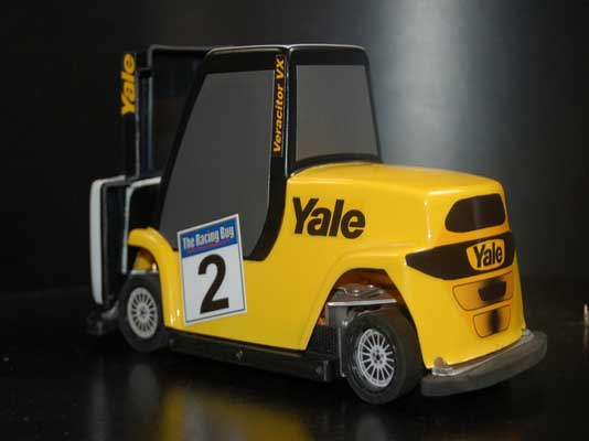 Yale Fork Lift Truck