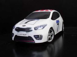 Kia Pro-ceed GT