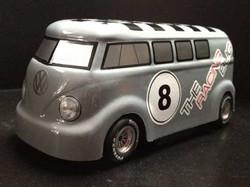 Classic VW Camper Racer