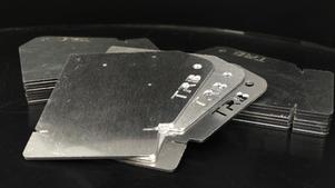 CNC Metal Profiling