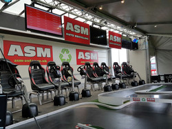 ASM Race System