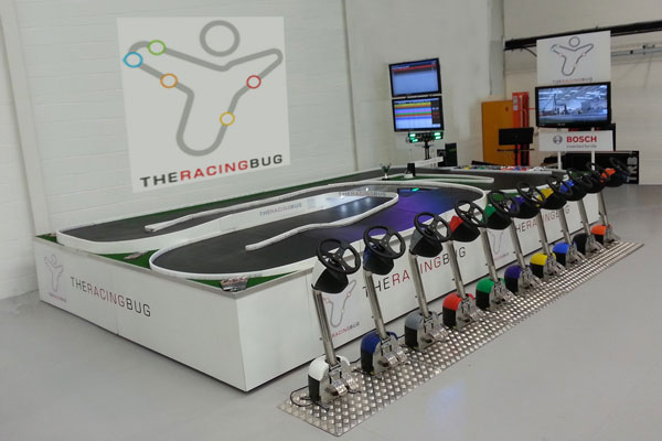 Standing System, Exhibition Hire