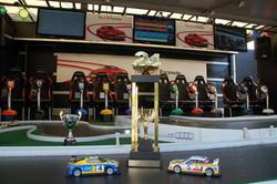 Audi 24Hr Racing Trophy