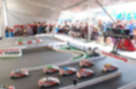 Honda Racing Shows and Festivals attractraction