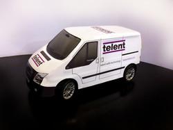 Telent Van