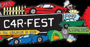 Car Festival family event entertainment