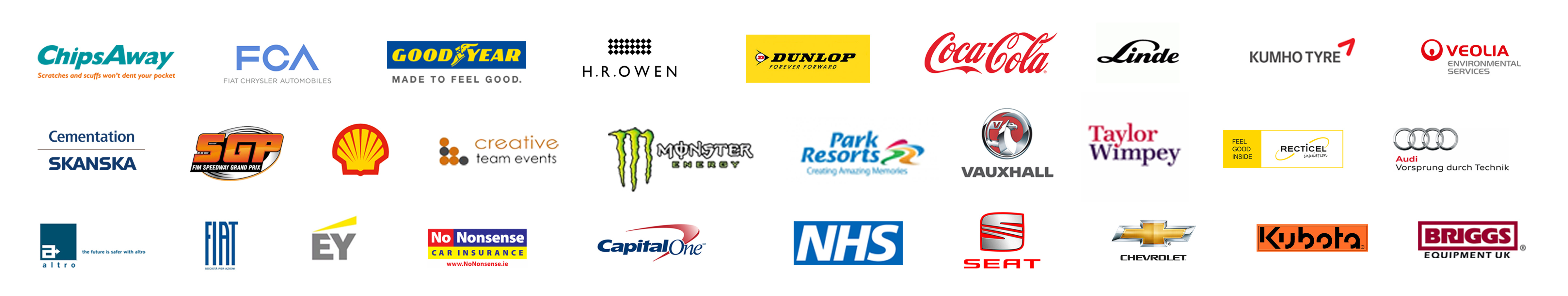 clients and partners logos 3