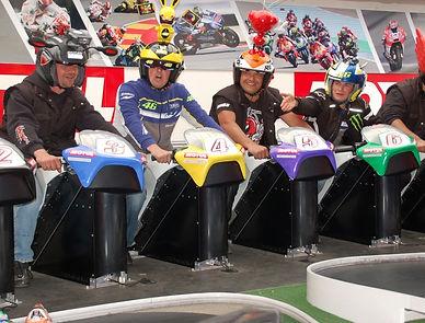 Superbike Racing System
