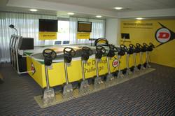 Racing Simulator For Hire