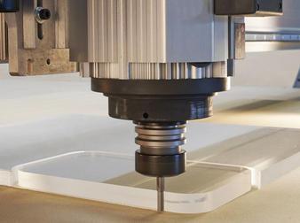 Acrylic CNC