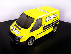 Hippo Van