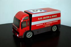 A.G. Jacob & Sons Truck