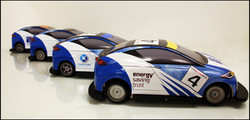 Greenfleet Eco Hybrid