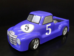 Classic Pick-Up Racer