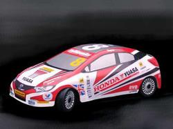 2013 BTCC Honda Civic