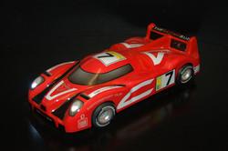 F1 & Le Mans Cars