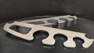 Repeatable CNC Metal