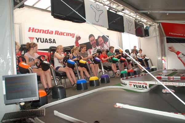 Yuasa Honda Racing
