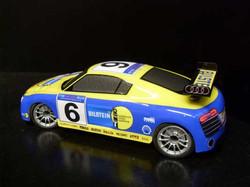 Audi LMS R8