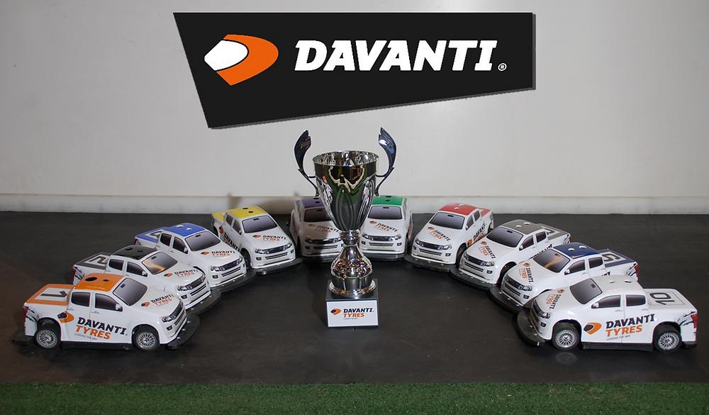 Davanti Event Championship Car Show Entertainment